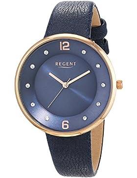 Regent Damen-Armbanduhr 12100631