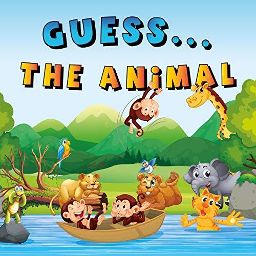 Guess...: The Animal (English Edition)