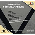 Gotterdammerung (Sacd,plays on all cd players)