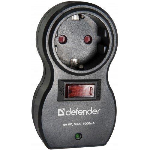 defender-protezione-contro-le-sovratensioni-voyage-100-1-uscita-2-porte-usb