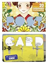 Postcard: Postkarten- Design heute