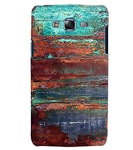 Citydreamz Abstract Creative Modern Art Hard Polycarbonate Designer Back Case Cover For Samsung Galaxy J5