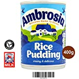 Ambrosia - Rice Pudding - 400g (Pack of 6)
