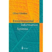 ENVIRONMENTAL INFORMATION SYSTEMS. : Edition en anglais