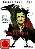 Edgar Allan Poe - Dunkle Welten [2 DVDs]