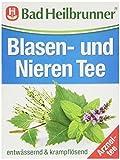 Heilbrunner Blasen und Nieren Tee