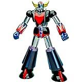 High Dream - Figurine Goldorak Metaltech 01 Chrome 17cm - 4895005900051