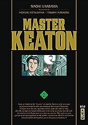 Master Keaton Deluxe Vol.2