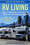 RV LIVING: Complete beginners guide - how to purchase your first RV, living on the road and more!  And Blogging for beginners explained! Follow these step-by-step guidelines to start your first Blog!
