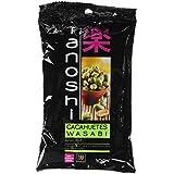 Tanoshi Cacahuètes Wasabi