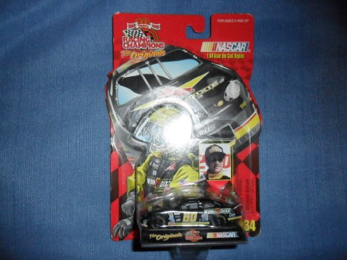 1999-racing-champions-the-originals-nascar-issue-34-mark-martin-60-winn-dixie-ford-taurus-collector-