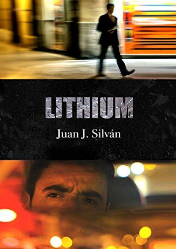 Lithium: No te mires al espejo por Juan J. Silván