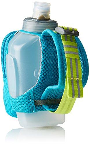 Camelbak Arc Quick Grip Lauf Fitness Flasche Walking inkl. Flasche Halterung, 6234 Oceanside