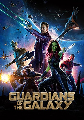 Marvel Familie Kostüm - Guardians of the Galaxy [dt./OV]