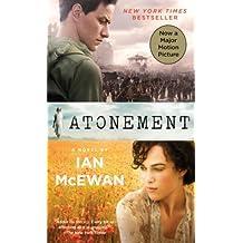 Atonement by Ian McEwan (2007-11-27)