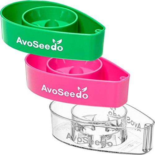 avoseedo-grow-your-own-avocado-tree-indoor-green-pink-transparent-3-pack