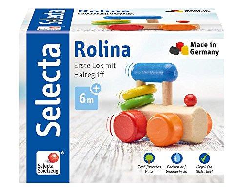Selecta 61028 Rolina, Lok-Greifling, 8,5 cm