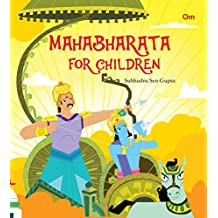 Mahabharata for Children (English Edition)