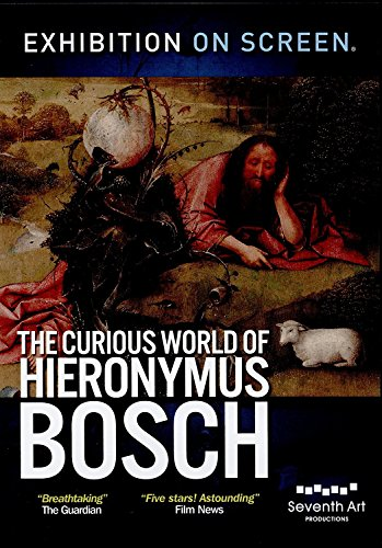the-curious-world-of-hieronymus-bosch-various-seventh-art-sev-196-edizione-regno-unito