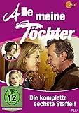 Alle meine Töchter - Die komplette sechste Staffel (3 DVDs)