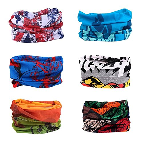 ecombos-6pcs-12-in1-multifunctional-headwear-seamless-magic-scarf-headbands-bandana-tube-uv-insect-s