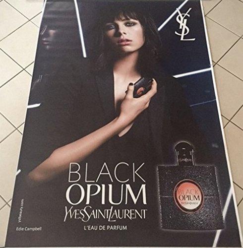 affiche-yves-saint-laurent-black-opium-edie-campbel-120x175cm-affiche-poster
