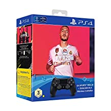 FIFA 20 (PS4) with DualShock 4 Controller and 14 Days PS Plus Subscription