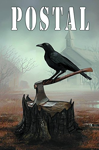 Postal Volume 1 por Matt Hawkins