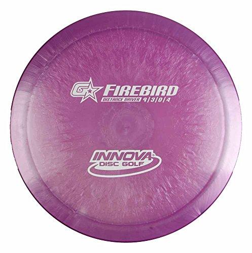 Innova Disc Golf gstfb 173–175Firebird Treiber
