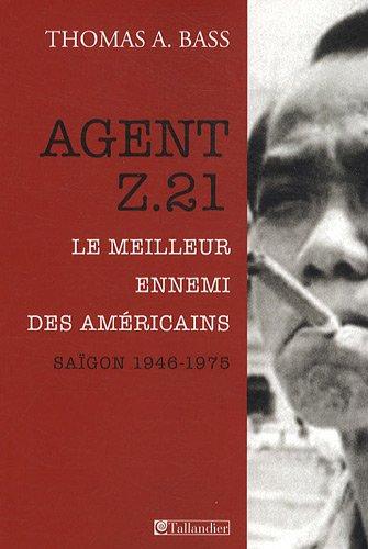 Agent Z.21