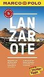 MARCO POLO Reiseführer Lanzarote: Reisen mit Insider-Tipps. Inkl. kostenloser Touren-App und Event&News - Sven Weniger