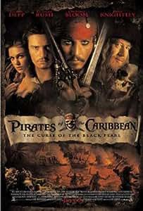 Pirates of The Caribbean (Tamil)