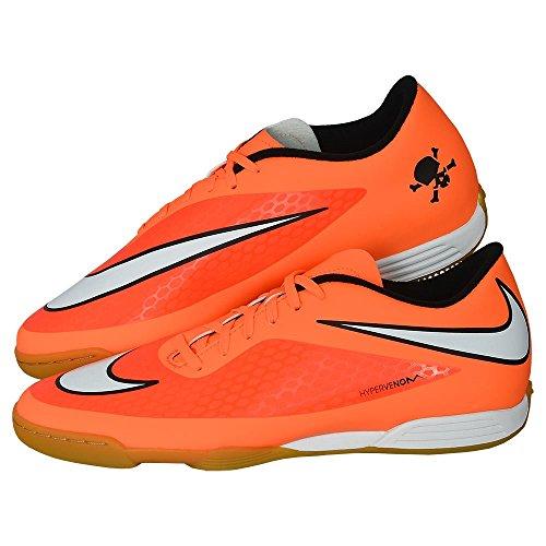 Air JordanFlightlow Mens Trainers 654465 scarpe da tennis hyper crimson white black atomic orange 800
