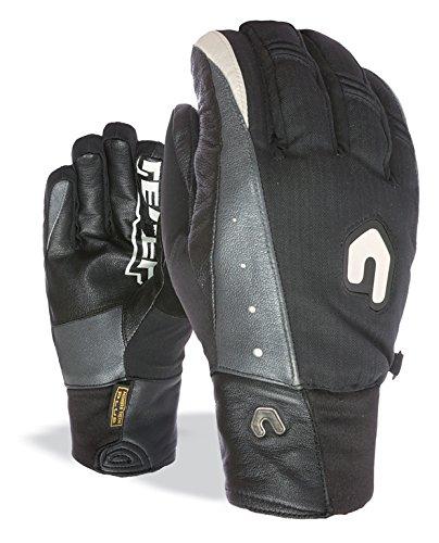 LEVEL RAZOR Glove 2011 Farbe: grey - Groesse: ML | 8,5
