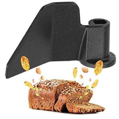 GLOGLOW Brotbackautomat Paddel Knetmesser Paddel Teil Maker Baker Brotbackmaschine Ersatzteil Brotbackautomat Teig Mix Paddel