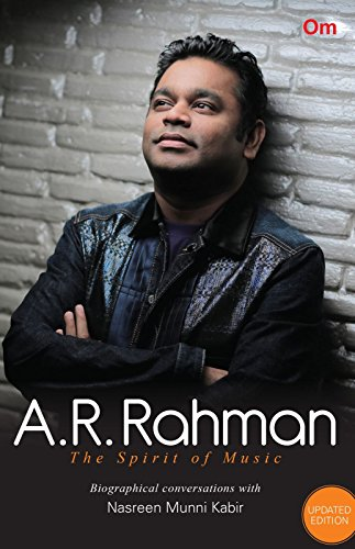 A.R. Rahman the Spirit of Music