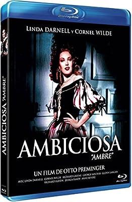 Amber, die große Kurtisane / Forever Amber (1947) ( ) [ Spanische Import ] (Blu-Ray)