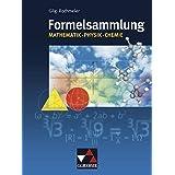 Formelsammlungen / Formelsammlung – neu: Mathematik – Physik – Chemie