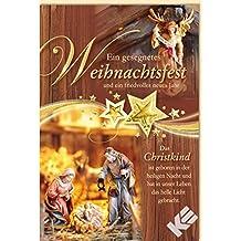 Weihnachtsgrüße Christkind.Suchergebnis Auf Amazon De Für Grusskarten Christkind Karten