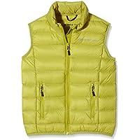 Alpine Pro Enfants kapeta Vest snowbel, vert, 116–122