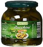 Produkt-Bild: Kattus Gegrillte Zucchini, 3er Pack (3 x 280 g)