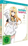 Shomin Sample - Blu-ray 2