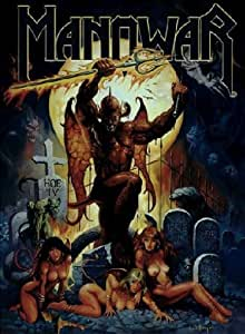 Manowar - Hell on Earth Part 4
