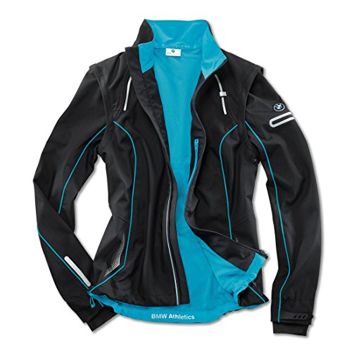 Preisvergleich Produktbild BMW Athletics Performance Funktionsjacke schwarz Damen M