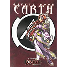 Exalted Aspect Book Earth by Eric Brennan (2004-05-24)