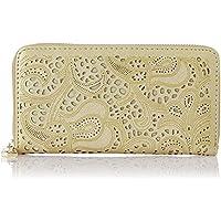Diana Korr Women's Wallet (Gold) (DKW14GLD)