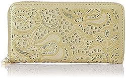 Diana Korr Womens Wallet (Gold) (DKW14GLD)