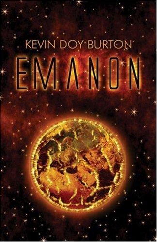 Emanon Cover Image