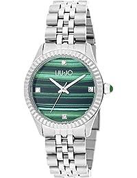 orologio solo tempo donna Liujo Tiny casual cod. TLJ1303 5bda8b14ef1