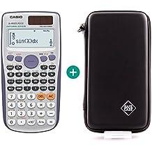 Casio FX 991 ES Plus - Calculadora (incluye estuche)